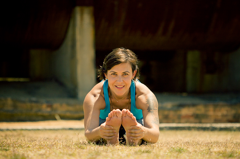 Emma Simpson - holistic & functional movement