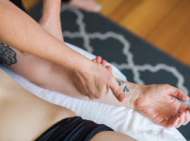 Scar Tissue Therapy | Emma Simpson, Structural Integrator & Remedial Massage