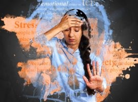 The impact of stress on the body