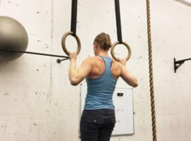 """Frozen Shoulder - stretches & exercises to treat and """"thaw"""" your frozen shoulder!"""