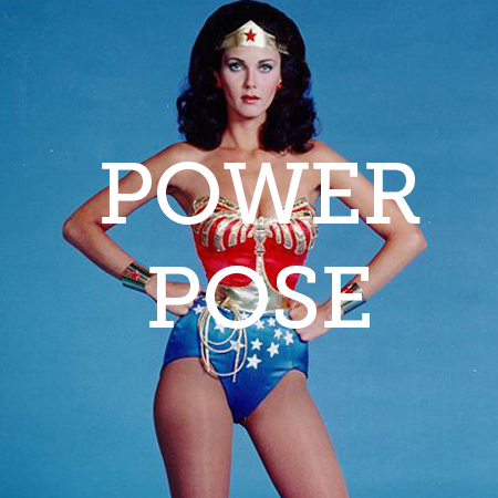 What Does Posture Have To Do With Your Mental Health? The Power Pose