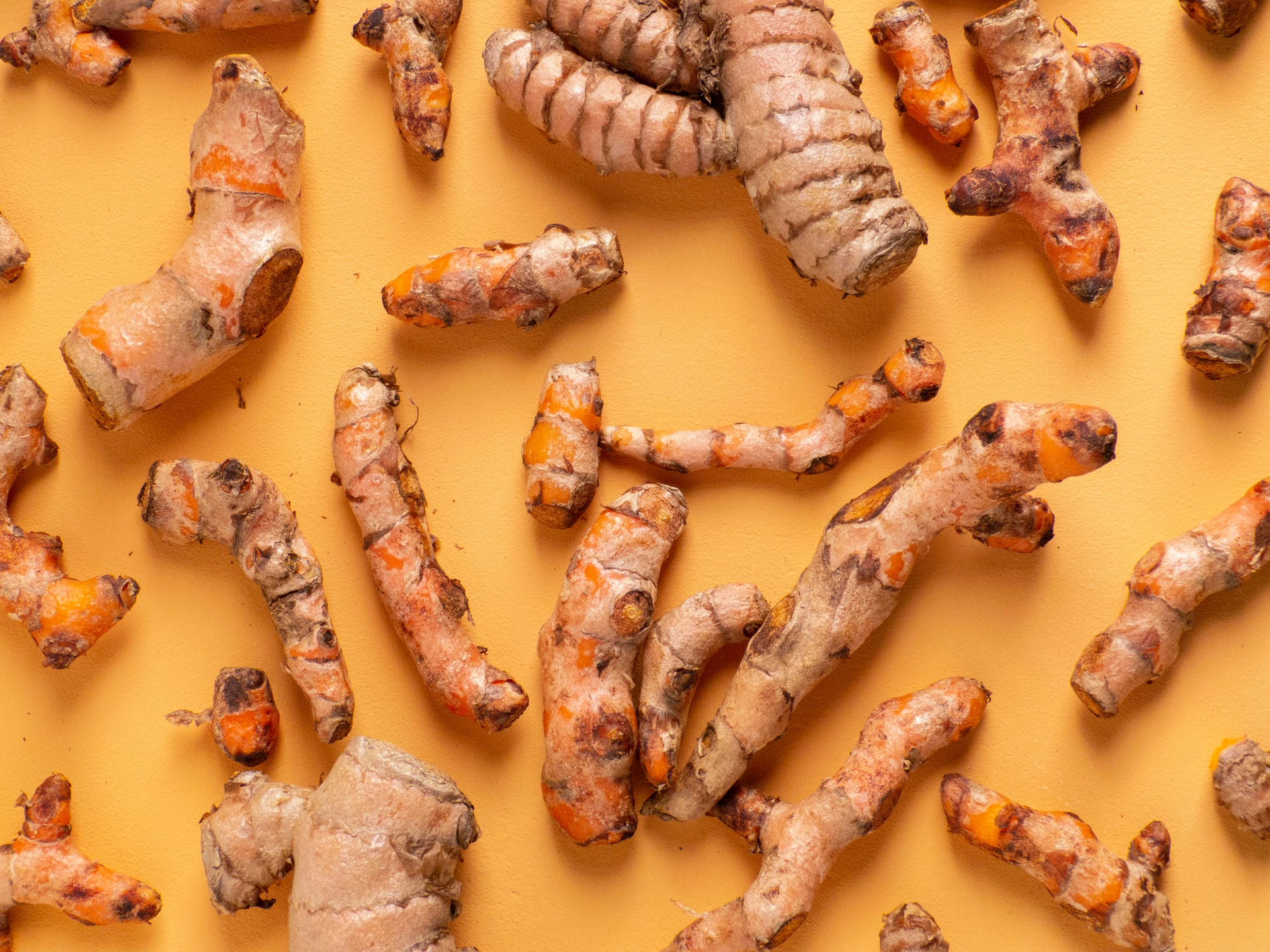 Top 5 Inflammation Fighting Foods - turmeric
