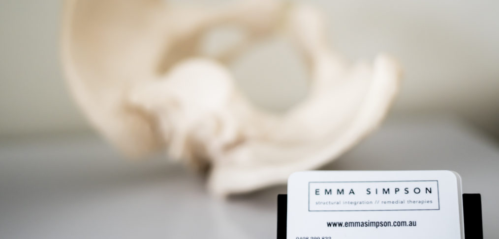 Wiggly Pelvis & SI Joint Pain | Emma Simpson